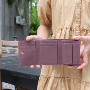 3-Fold, Taro