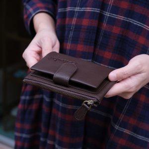 Mini Puff, Dark Cocoa